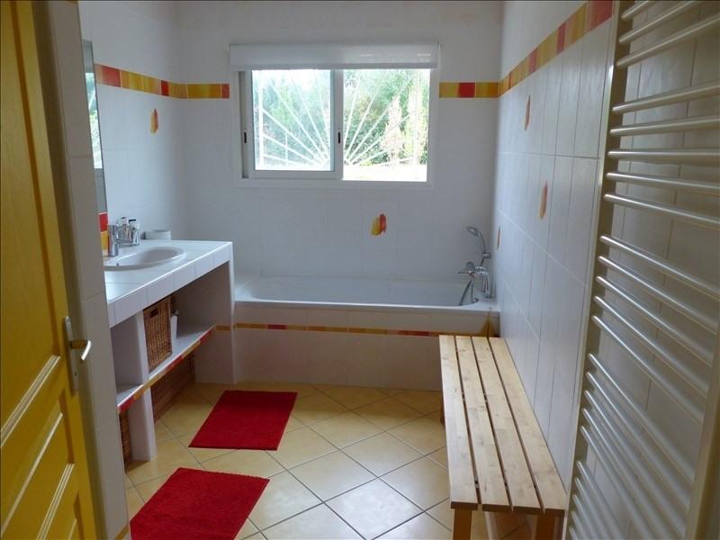 Vente maison / villa Montagnac sur auvignon 262500€ - Photo 6