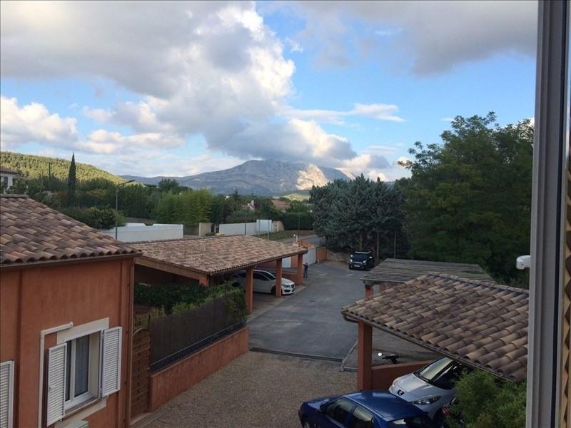Location appartement Aix en provence 920€ CC - Photo 1