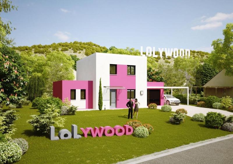 Maison  4 pièces + Terrain 225 m² Grigny par MAISON LOL