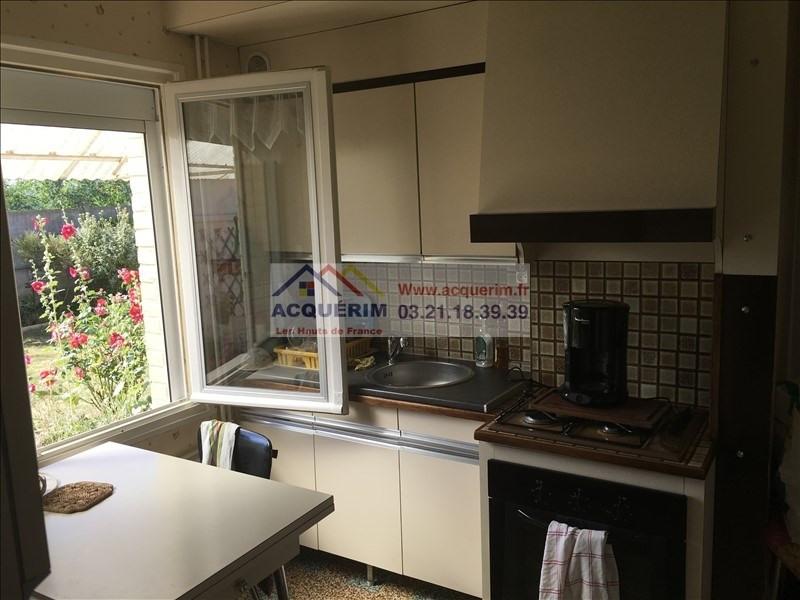 Vente maison / villa Lievin 139500€ - Photo 4