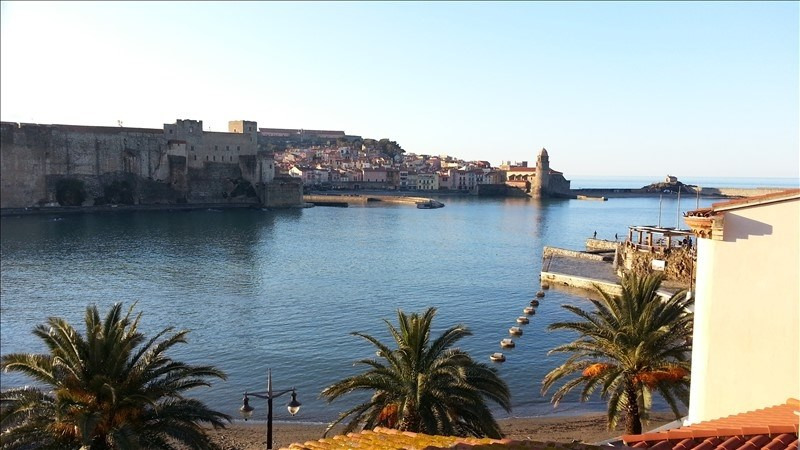 Vente appartement Collioure 249 000€ - Photo 1