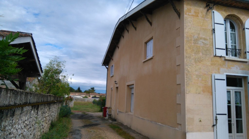 Vente maison / villa Portets 495000€ - Photo 6