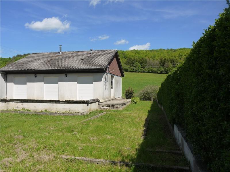 Продажa дом Selongey 114900€ - Фото 1