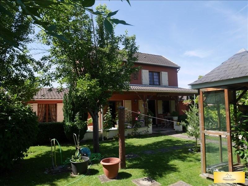 Verkoop  huis Rosny sur seine 274000€ - Foto 3