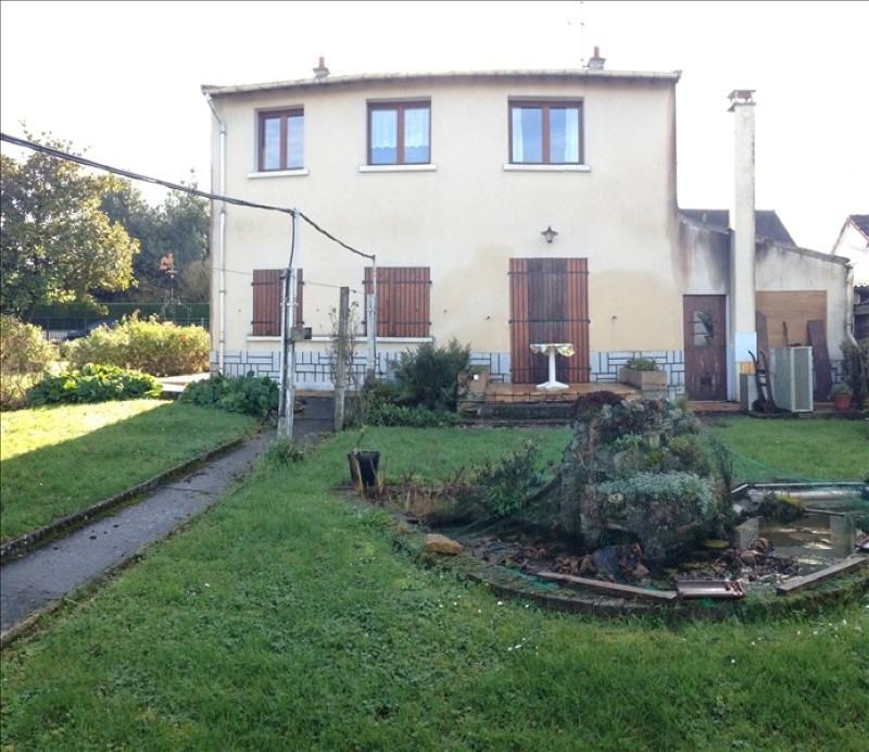 Sale house / villa Montceaux les meaux 239000€ - Picture 3