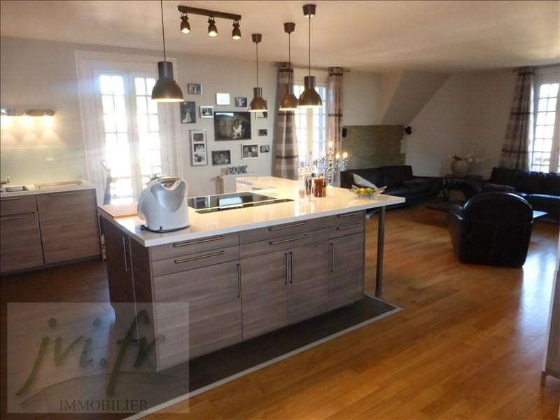 Vente appartement Montmorency 499000€ - Photo 3