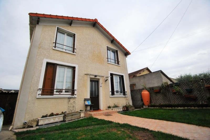 Vente maison / villa Bezons 375000€ - Photo 8