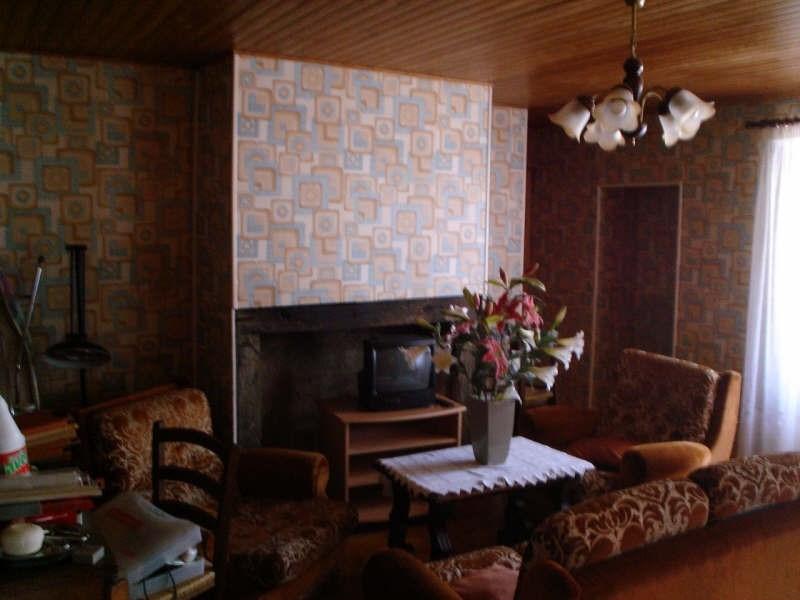 Vente maison / villa St chely d aubrac 120000€ - Photo 6