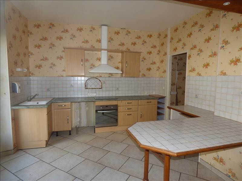 Sale house / villa Secteur mazamet 155 000€ - Picture 3