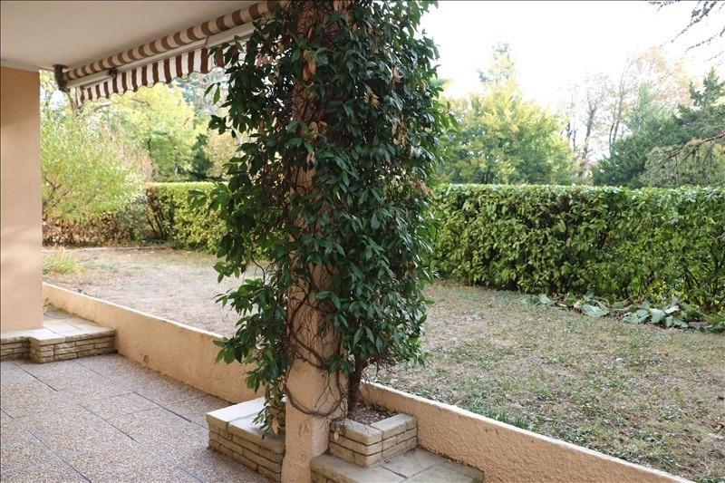 Sale apartment Montelimar 165000€ - Picture 2