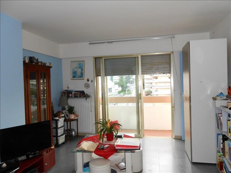 Sale apartment Le golfe juan 95000€ - Picture 2