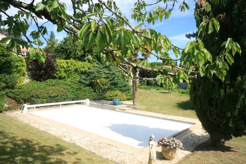 Vente maison / villa Meschers sur gironde 493500€ - Photo 2