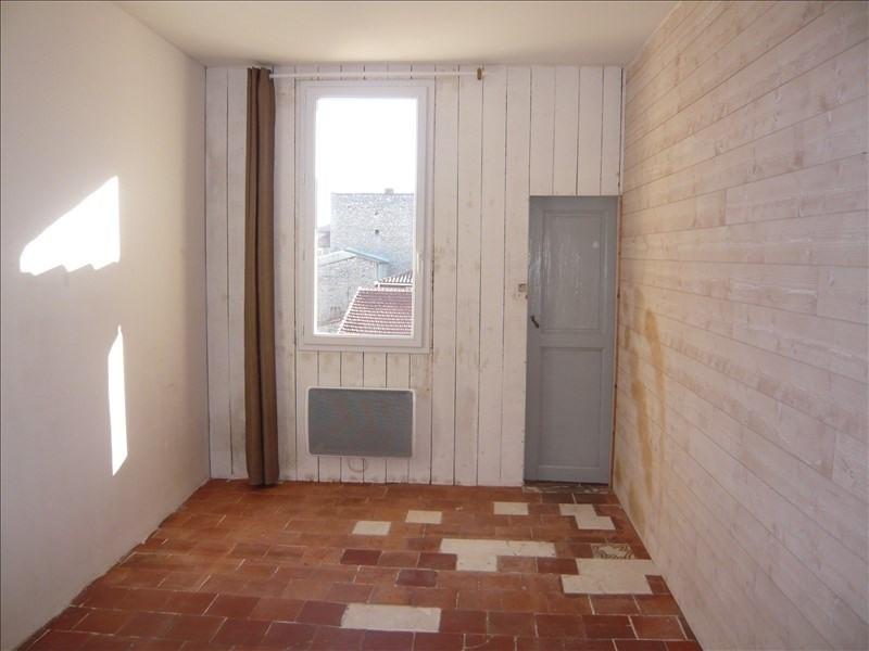 Sale apartment Sete 68000€ - Picture 4