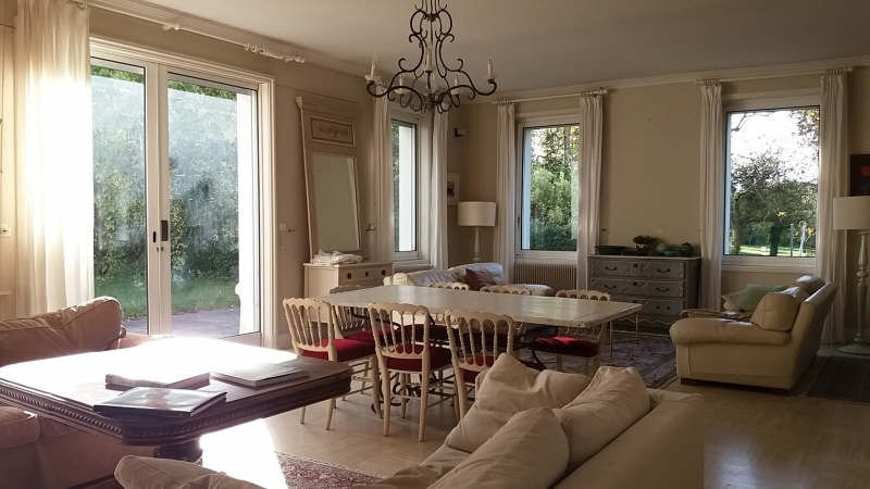 Vente de prestige maison / villa Fontaine le port 1354000€ - Photo 2