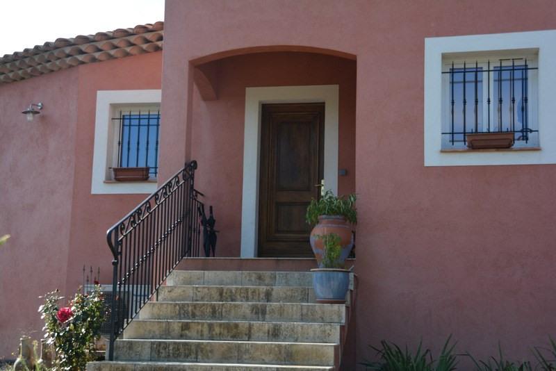 Revenda residencial de prestígio casa Montauroux 565000€ - Fotografia 3