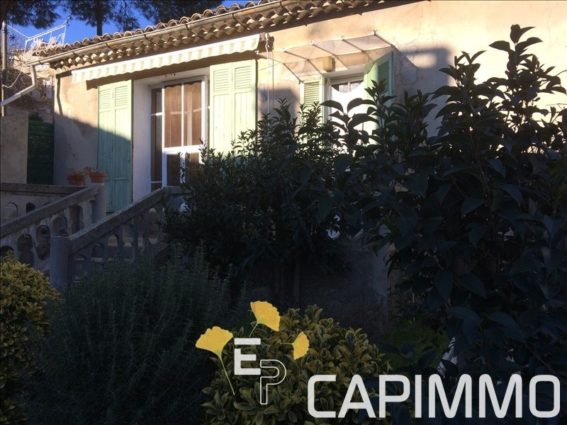 Vente maison / villa Pelissanne 140 000€ - Photo 4