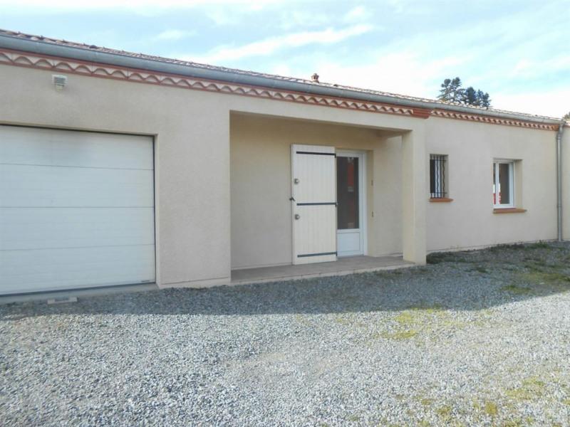 Location maison / villa Realmont 650€ CC - Photo 2