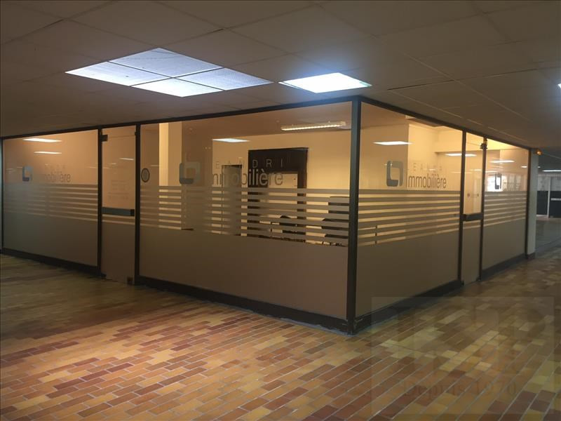 Local bureau - 57 m²