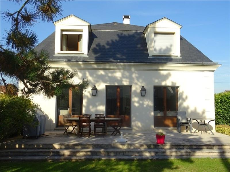 Sale house / villa Marly le roi 950000€ - Picture 4