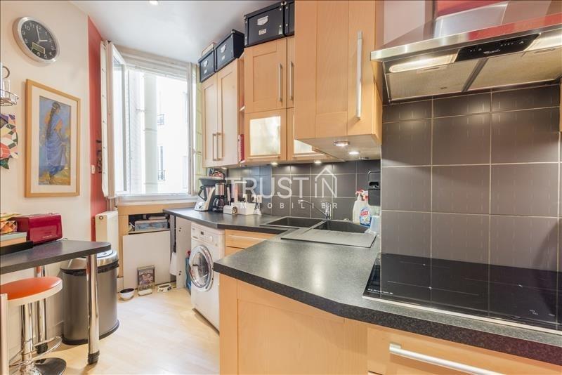 Vente appartement Paris 15ème 750000€ - Photo 5