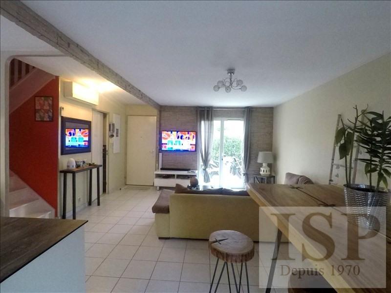 Vente maison / villa Les milles 355000€ - Photo 5