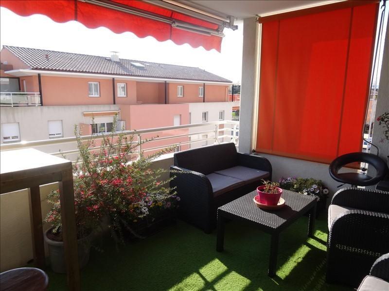 Sale apartment St raphael 280000€ - Picture 1