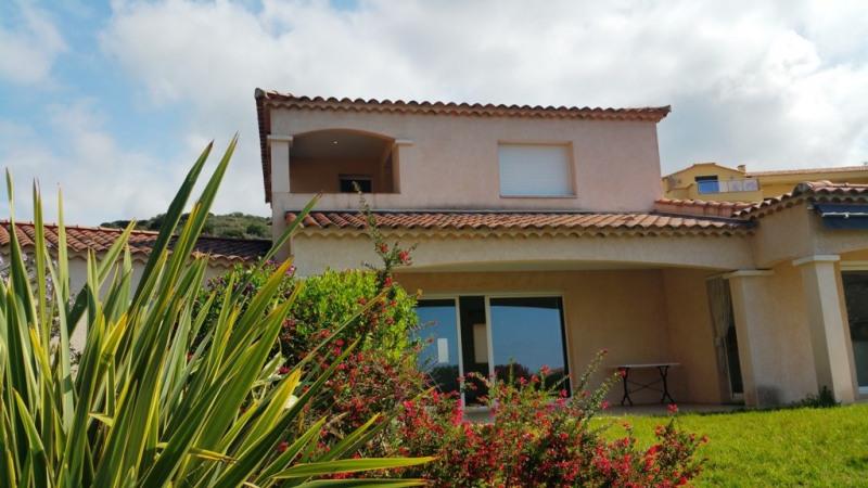 Sale house / villa Albitreccia 645000€ - Picture 24