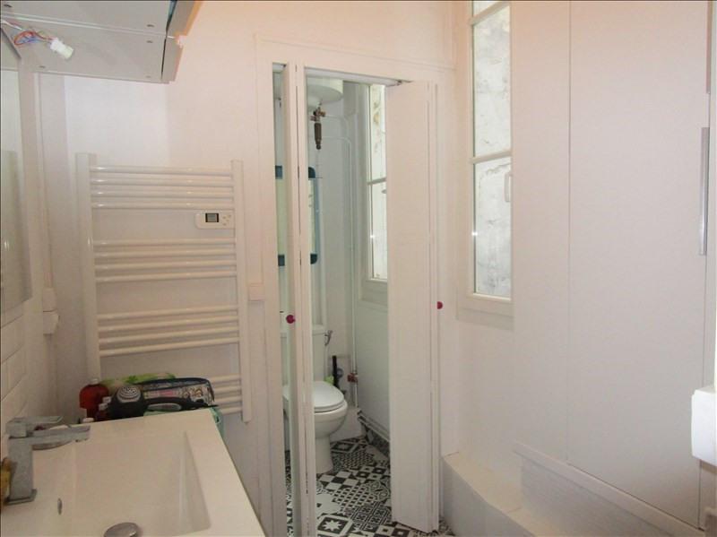 Rental apartment Versailles 800€ CC - Picture 6