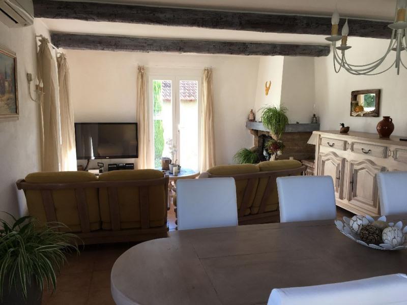 Vente maison / villa Villeneuve les avignon 300000€ - Photo 4