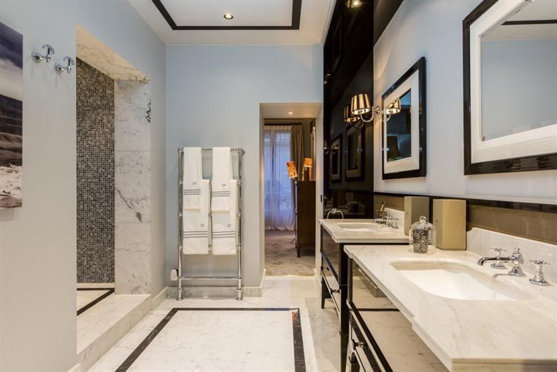 Revenda residencial de prestígio apartamento Paris 6ème 4750000€ - Fotografia 18