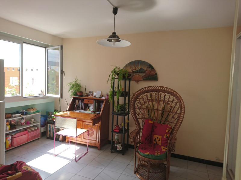 Sale apartment Chaudron 89 000€ - Picture 2