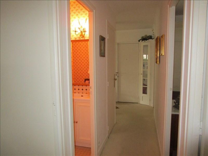 Vente appartement Versailles 620000€ - Photo 12
