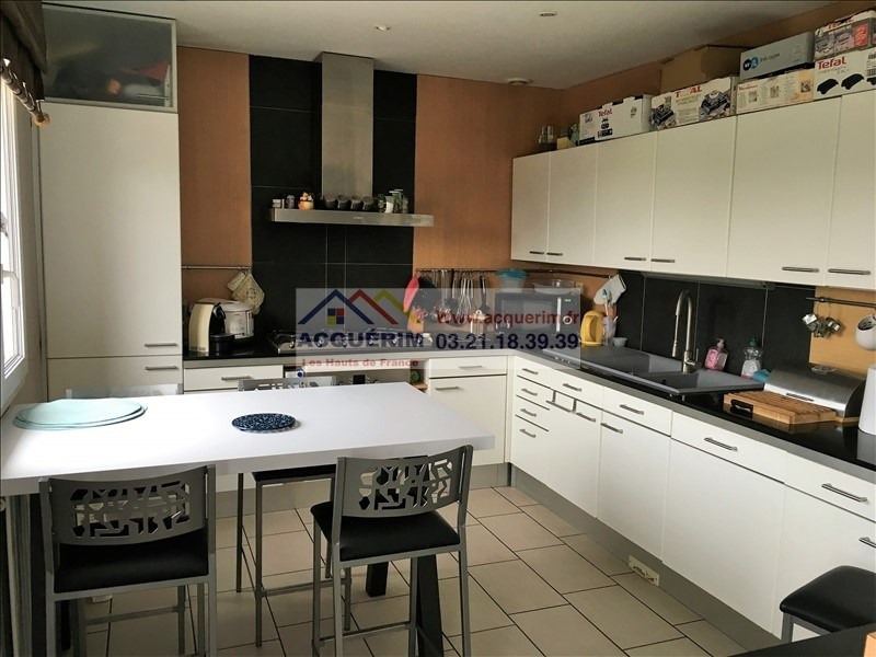 Produit d'investissement maison / villa Carvin 353 600€ - Photo 9