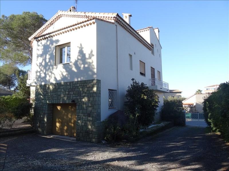 Sale house / villa St raphael 521000€ - Picture 8