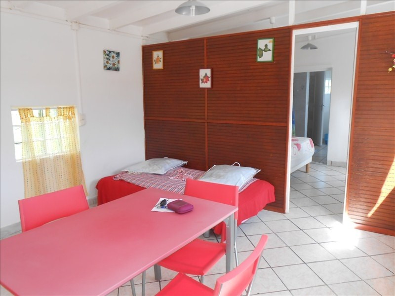 Location appartement Gourbeyre 650€ CC - Photo 5