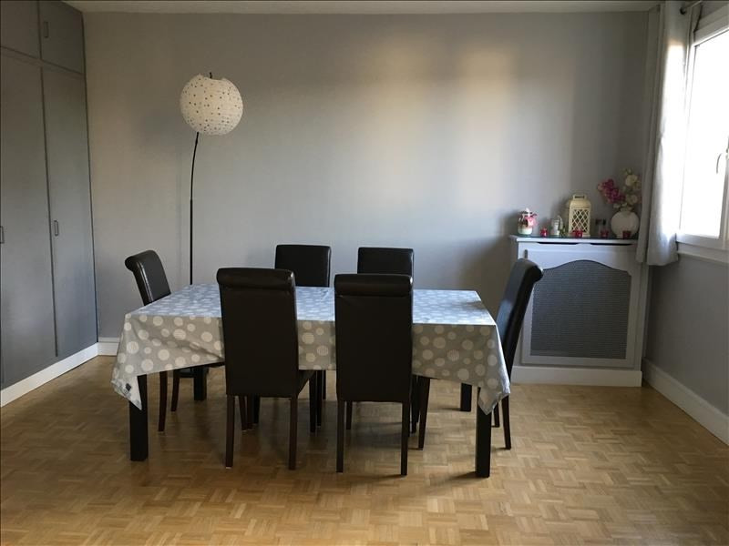 Sale apartment Chaville 468000€ - Picture 1