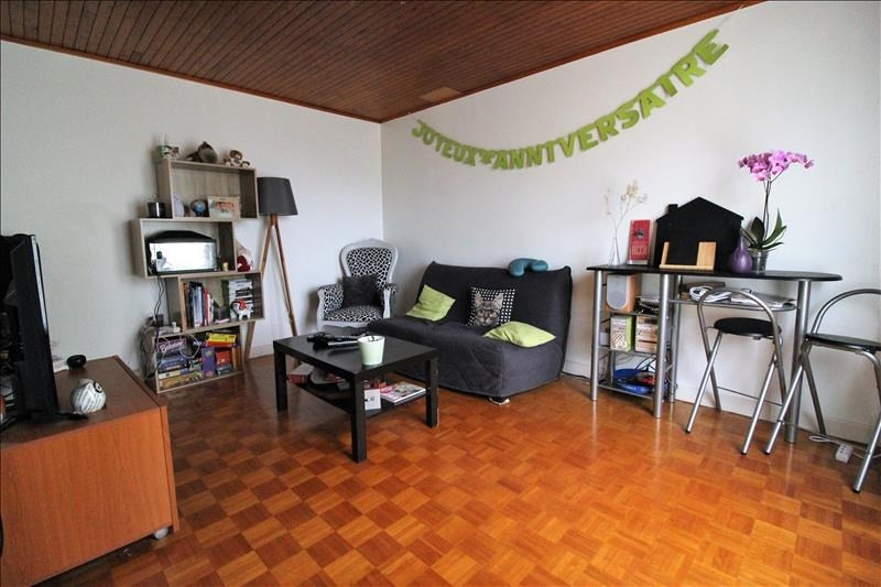 Verkoop  huis La murette 162000€ - Foto 2