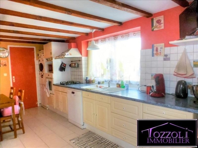 Sale house / villa Roche 205000€ - Picture 4