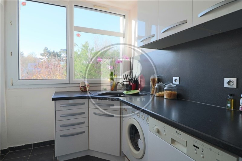 Vente appartement Le pecq 278 000€ - Photo 4