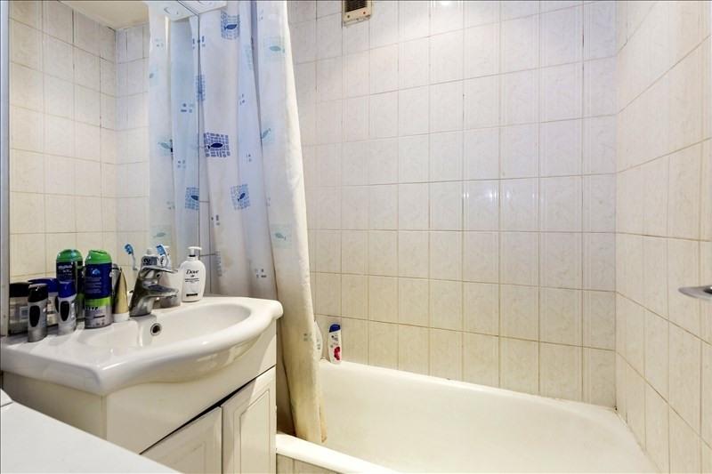 Verkoop  appartement Paris 15ème 388800€ - Foto 8