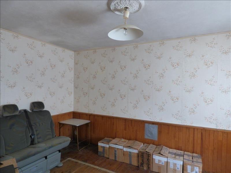 Sale house / villa Pluzunet 49500€ - Picture 2