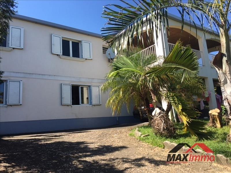 Vente maison / villa Le tampon 300000€ - Photo 1