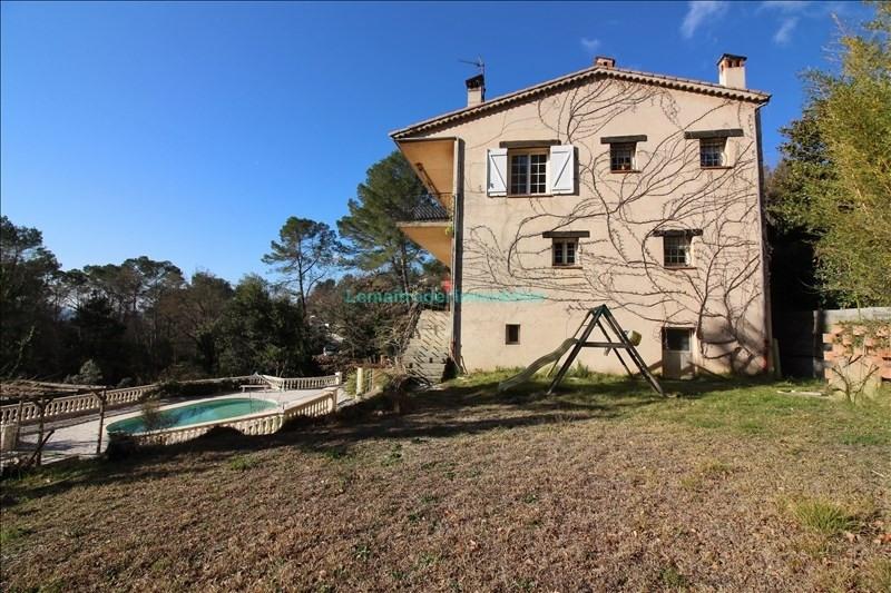 Vente maison / villa Le tignet 449000€ - Photo 13