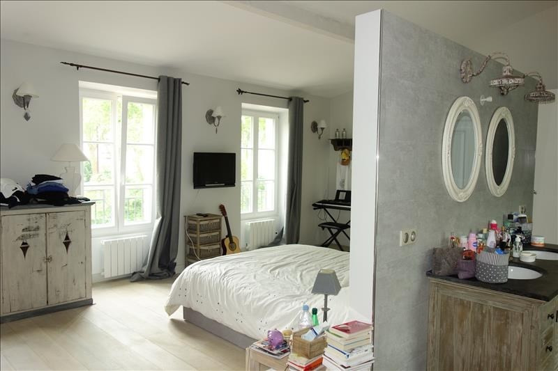 Rental house / villa Versailles 3 800€ CC - Picture 8