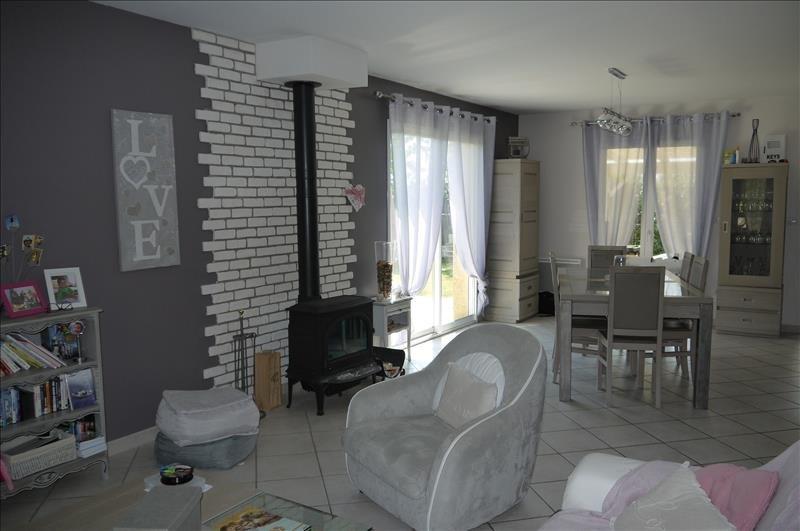 Verkauf haus Montseveroux 244800€ - Fotografie 5
