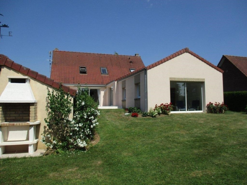 Sale house / villa Prox thérouanne 299000€ - Picture 2