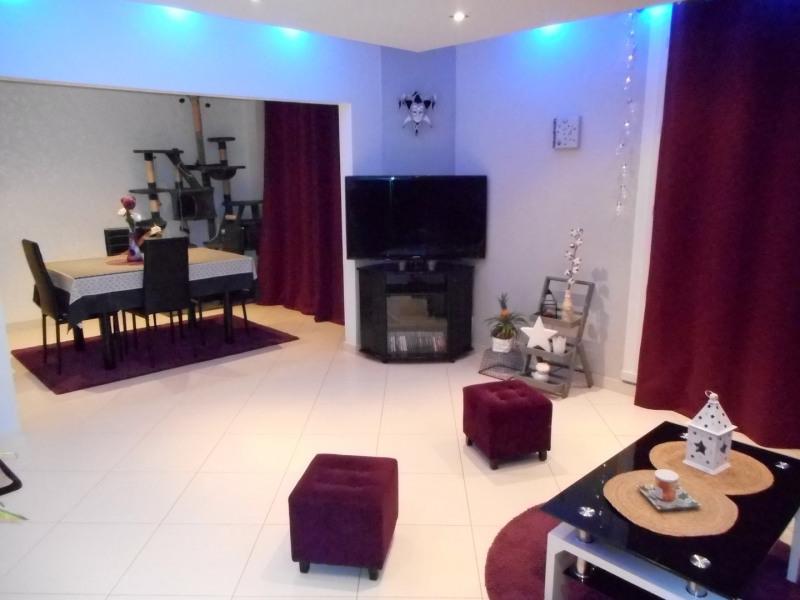 Vente appartement Caen 154900€ - Photo 2