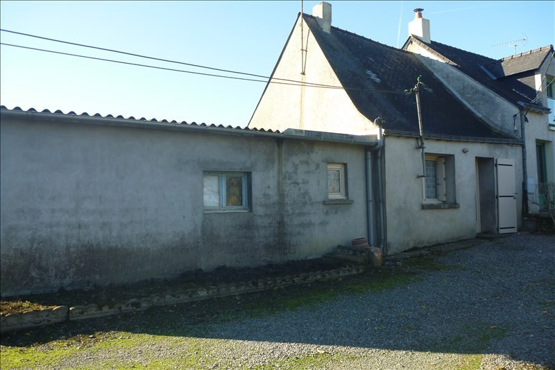 Vente maison / villa Rouge 29 000€ - Photo 1