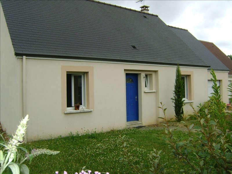 Sale house / villa Chateau renault 140400€ - Picture 1