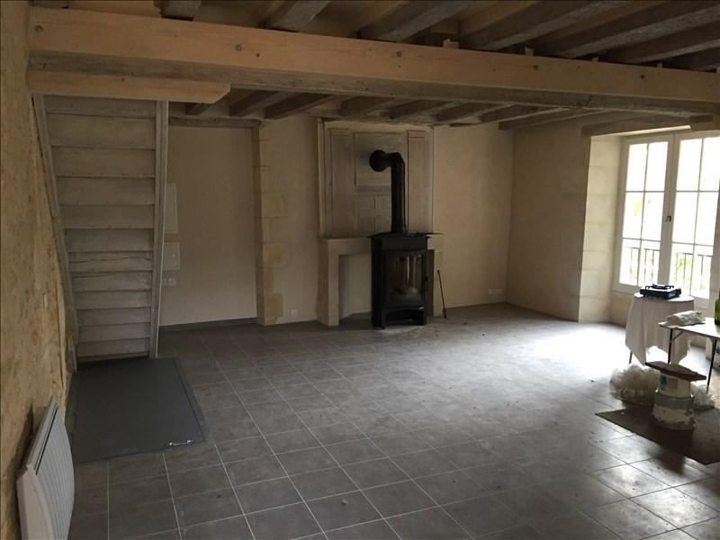 Location maison / villa St benoit 850€ CC - Photo 3